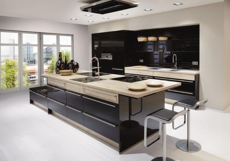 Schöne Moderne Küchen küchenstudio chiemgau | küchenkammerl höslwang