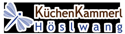 Küche kaufen Chiemgau - Küchenkammerl Höslwang